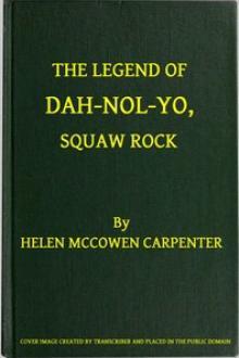 The Legend of Dah-nol-yo
