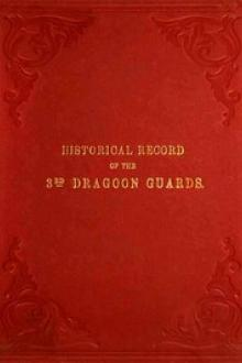 Historical Record of the Third, or Prince of Wales' Regiment of Dragoon Guards