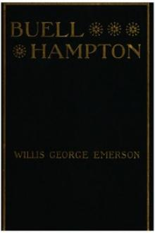 Buell Hampton by Willis George Emerson