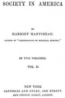 Society in America, Volume 2