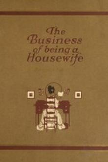 The Business of Being a Housewife by Jean Prescott Adams