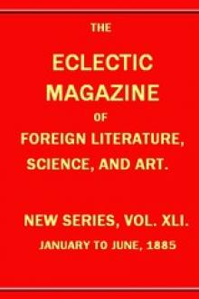 Eclectic Magazine of Foreign Literature
