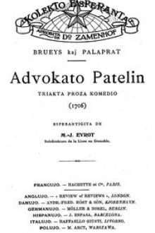 Advokato Patelin
