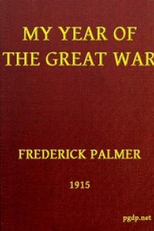 My Year of the Great War