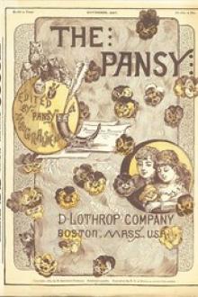 The Pansy Magazine