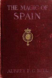 The Magic of Spain