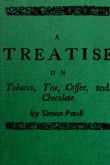 A Treatise on Tobacco