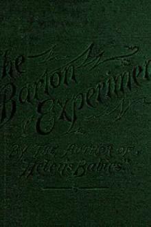 The Barton Experiment