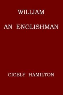 William—An Englishman