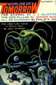 The God-Plllnk by Jerome Bixby