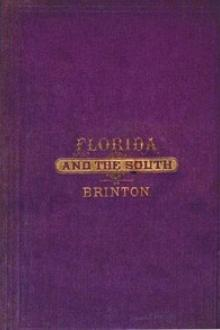 A Guide-Book of Florida and the South for Tourists