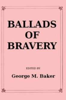 Ballads of Bravery by Unknown