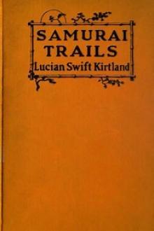 Samurai Trails