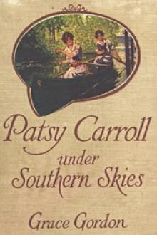 Patsy Carroll Under Southern Skies by Josephine Chase