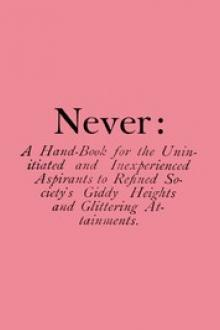 Never: