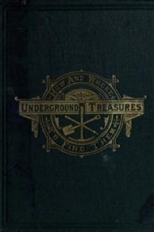 Underground Treasures