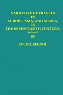Narrative of Travels in Europe, Asia, and Africa, in the Seventeenth Century, Vol