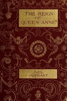 Historical Characters in the Reign of Queen Anne