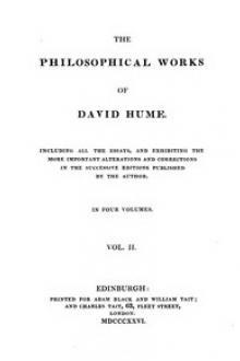 Philosophical Works, v. 2 (of 4)