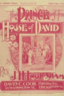 The Prince of the House of David by Joseph Holt Ingraham