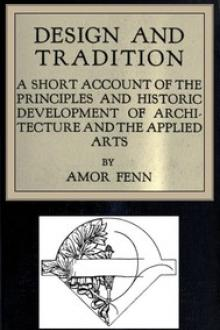 Design and Tradition by Amor Fenn