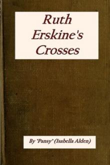 Ruth Erskine's Cross by Pansy