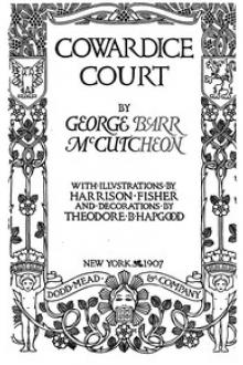 Cowardice Court