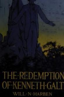 The Redemption of Kenneth Galt