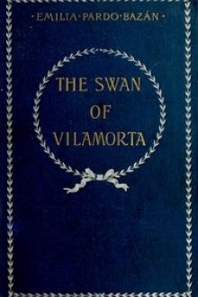 The Swan of Vilamorta