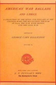 American War Ballads and Lyrics, Volume 2 (of 2)
