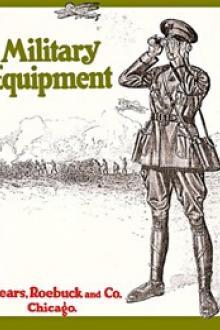 1917 Military Equipment:
