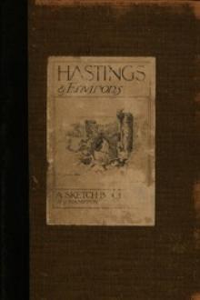 Hastings & Environs