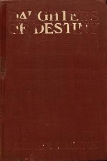 Daughters of Destiny by Lyman Frank Baum