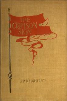 The Crimson Sign