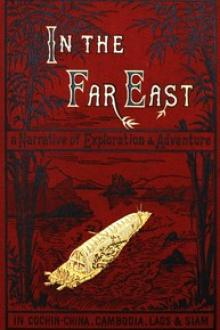 In the Far East by William Henry Davenport Adams