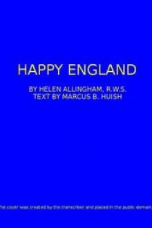 Happy England