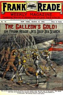 The Galleon's Gold by Noname