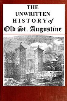 The unwritten history of old St