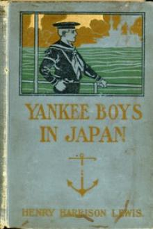 Yankee Boys in Japan by Henry Harrison Lewis