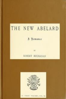 The New Abelard: A Romance, Volume 3