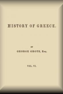 History of Greece, Volume 06