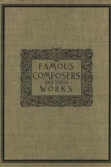 Famous Composers and their Works, Vol by Various