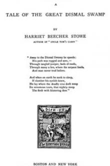 Dred by Harriet Beecher Stowe