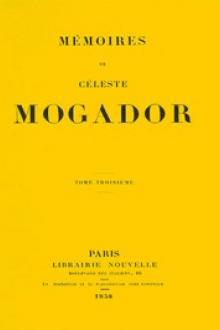 Mémoires de Céleste Mogador, Volume 3