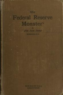 The Federal Reserve Monster