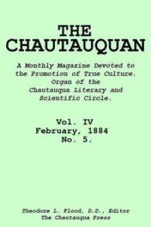 The Chautauquan, Vol