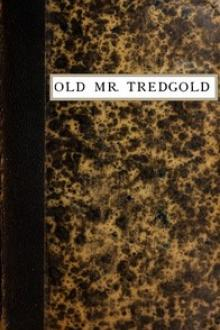 Old Mr by Margaret Oliphant