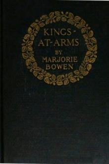 Kings-at-Arms by Marjorie Bowen