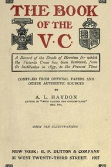 The Book of the V.C.