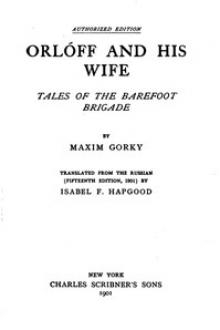 Orloff and his Wife